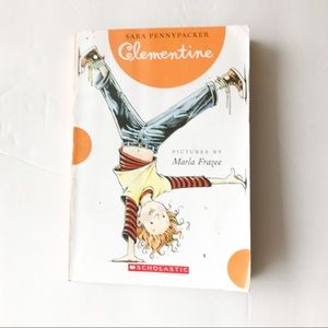 Clementine Kids Chapter Book